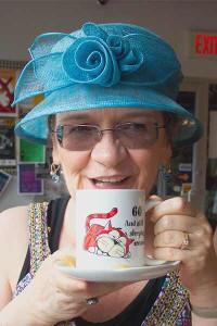 Tarot Readings in Victoria