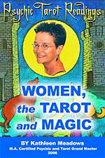 Women, the Tarot & Magic eBook